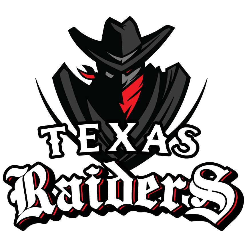 Texas Raiders Baseball Club