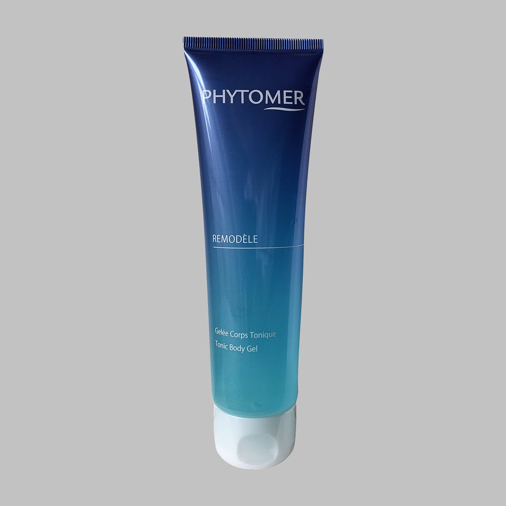 - A tonic body gel for reshaping the silhouette.Remodéle creates visibly firmer skin on areas most affected by loss of elasticity, such as the thighs, stomach, bust and arms. Formulated as a high-performance, moisturizing, fresh body gel, your skin is tightened with an enhancing veil, leaving a subtle, pearly finish.