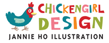 Chickengirl Design