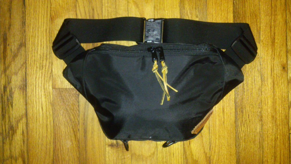 Small Shoulder/Hip Pack