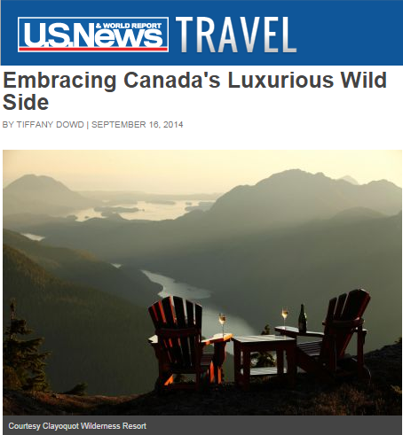 U.S. News & World Report TRAVEL