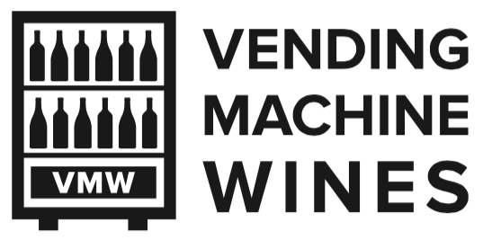 Vending Machine Wines