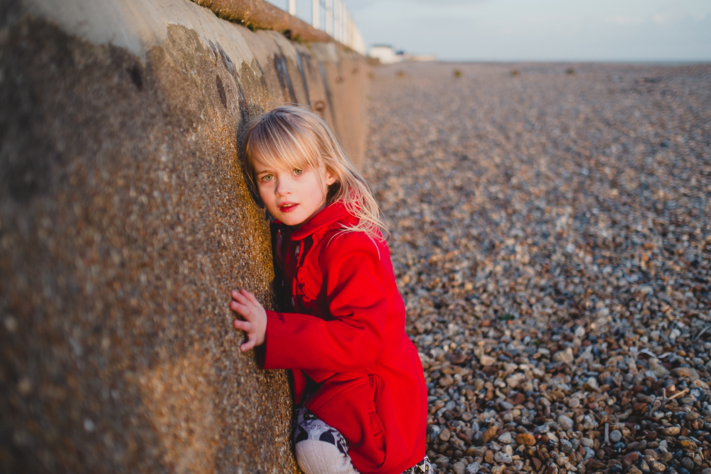 'Filmy 6' Develop Preset for Adobe Lightroom by Andrew Newson.