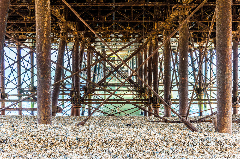 MarilynTyzack_02_Eastbourne Under the Pier_2000.jpg