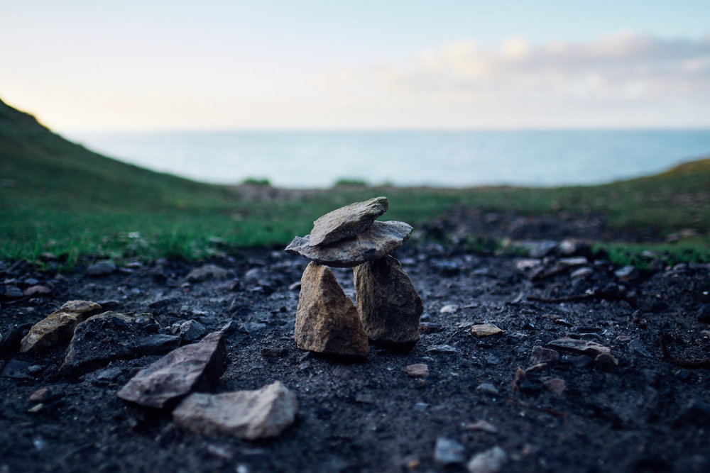 Found Structure - © Andrew Newson