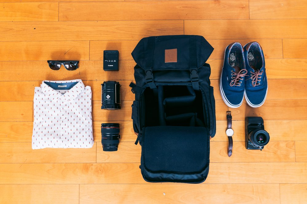 85610a808d0c Stylish Photography Rucksacks Backpacks — Andrew Newson Photography Courses