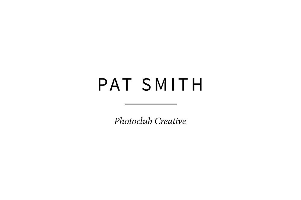 PatSmith_00_Title_WhtBg.jpg