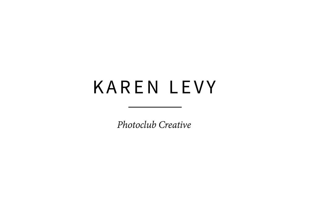 KarenLevy_00_Title_WhtBg.jpg