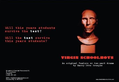 Virgin Schoolboys