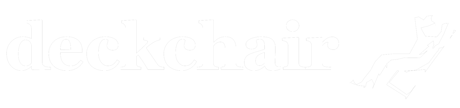 Deckchair - Film Production & Creative Consultancy