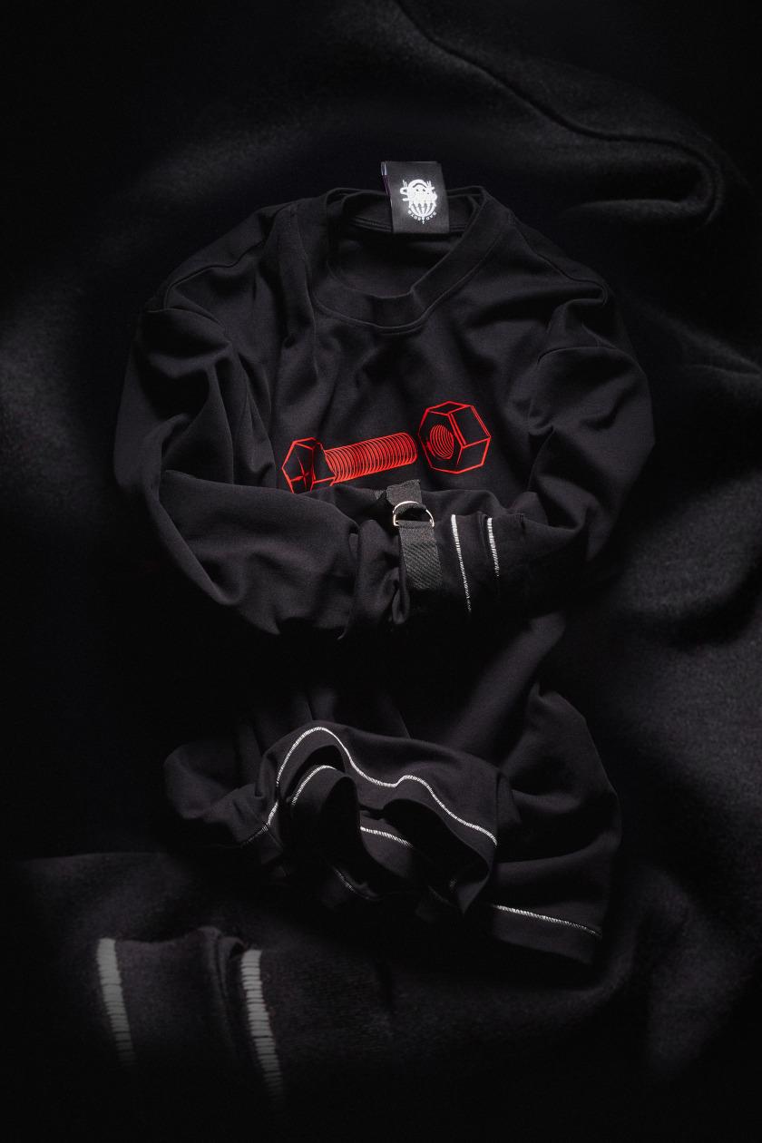 SBG LS 002 (black) —$105