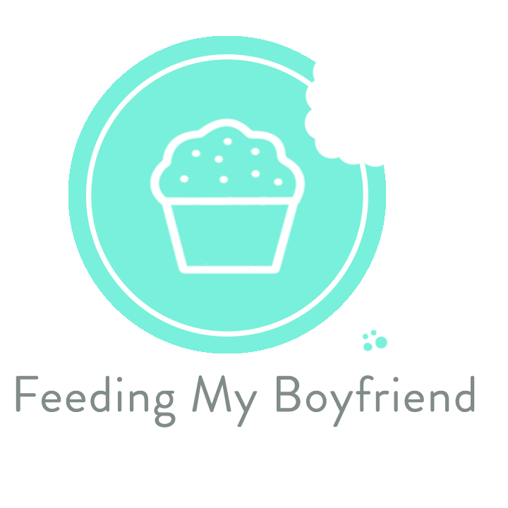 Feeding My Boyfriend
