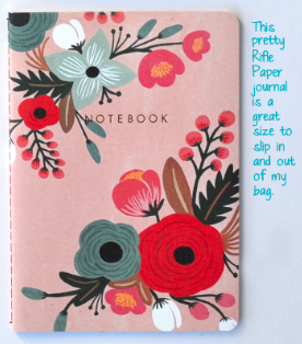 rifle paper journal the lovingkind