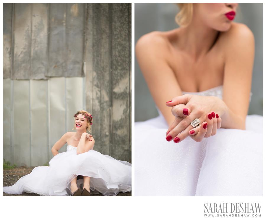 sarah deshaw bridal the lovingkind