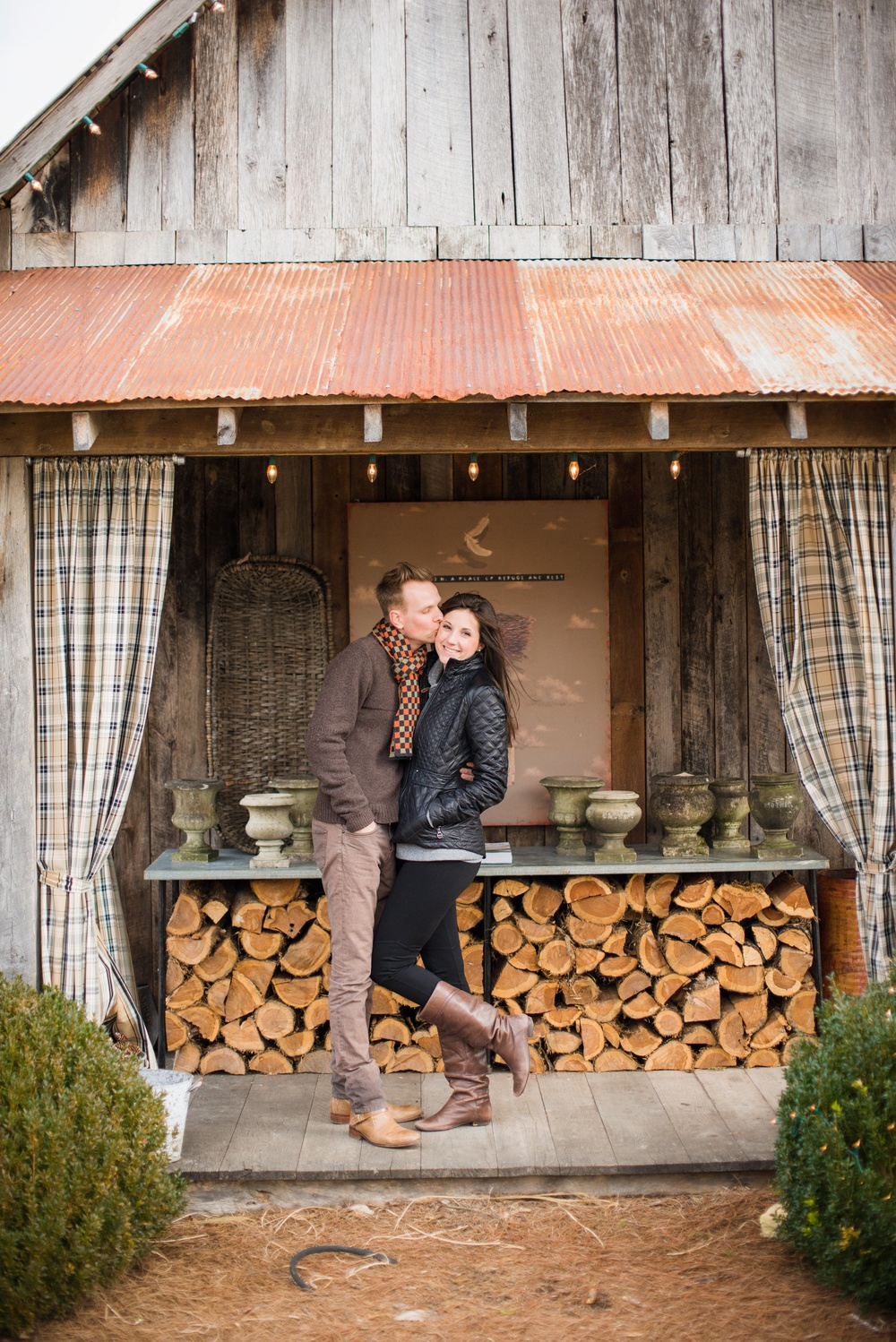 Photo by Rachel Coffey Photography, Leiper's Fork, TN