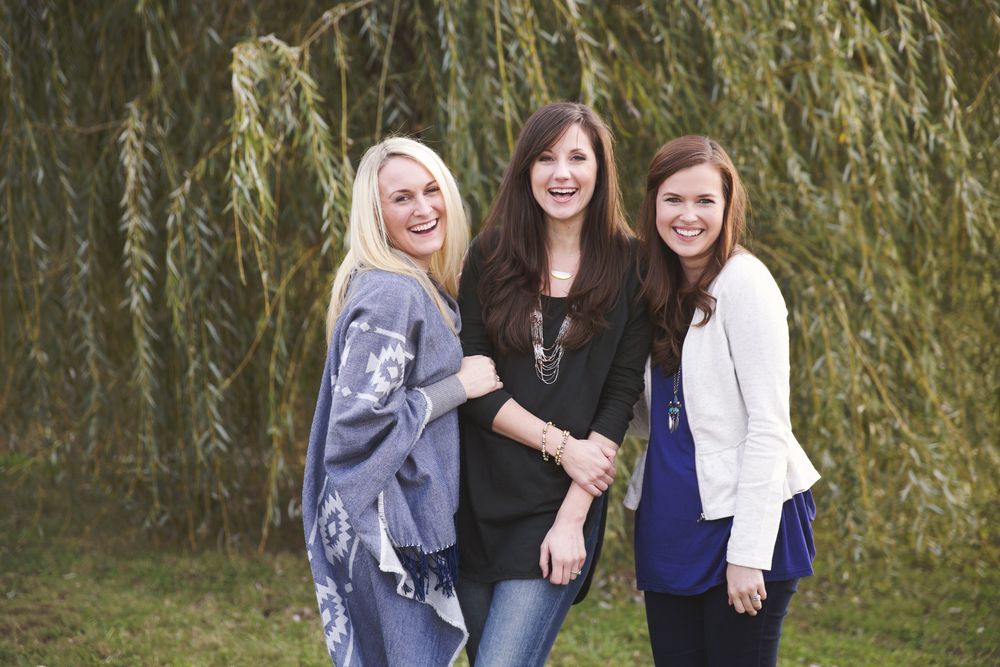 Creative community is so important! I loved partnering with Rachel and Emily to cultivate that in Birmingham this year.
