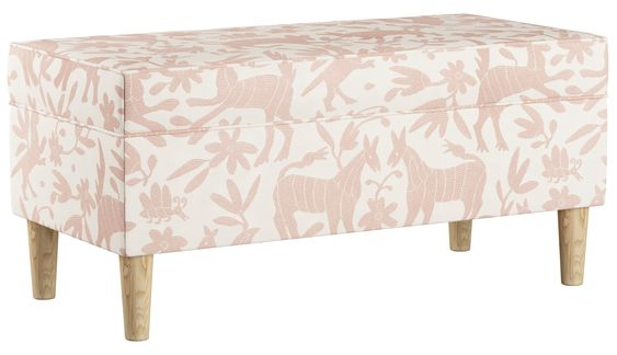 Baby Girl Nursery bench.jpg