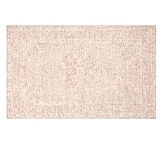 Baby Girl Nursery rug inspiration PB.jpg