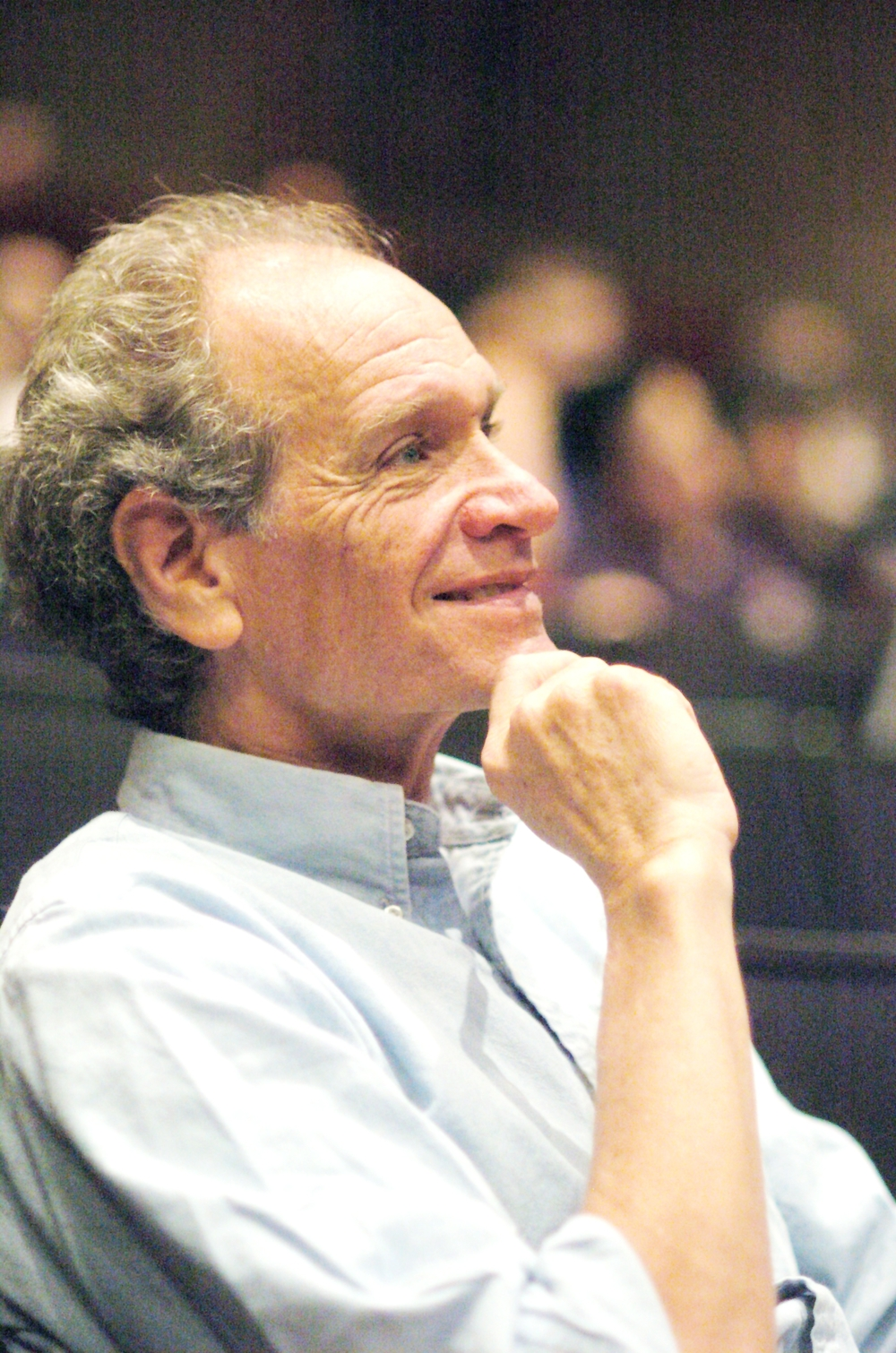 Bob Brier 2010.JPG