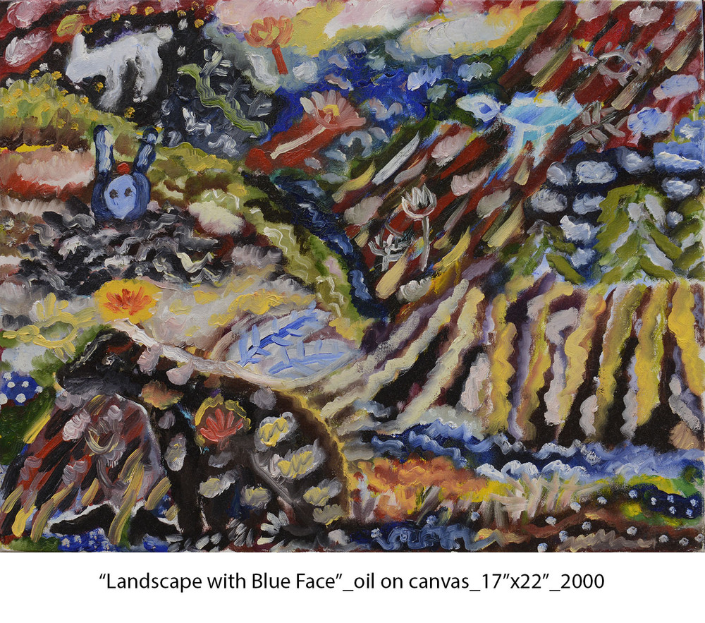 Landscape with Blue Face, 2000, oil on canvas, 17%22x22%22_web.jpg