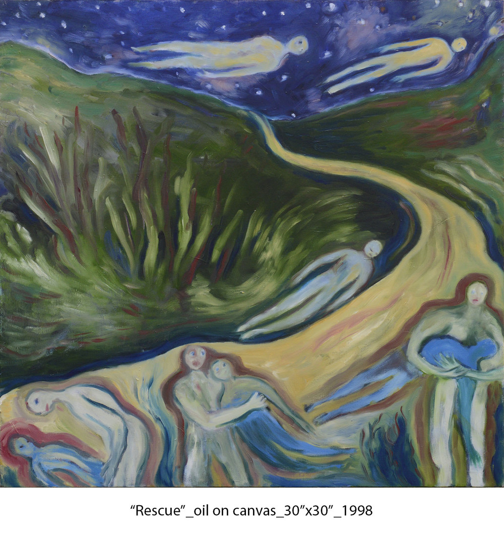 Rescue, 1998, oil on canvas, 30%22x30%22 _web.jpg