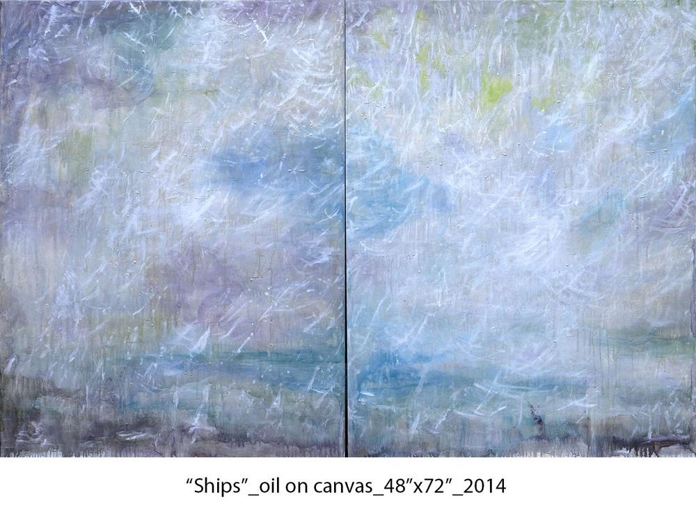 Ships, 2014, oil on canvas (diptych), 48%22x72%22_web .jpg