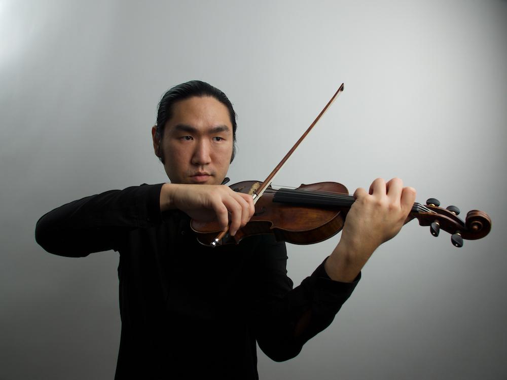Cincinnati Violin