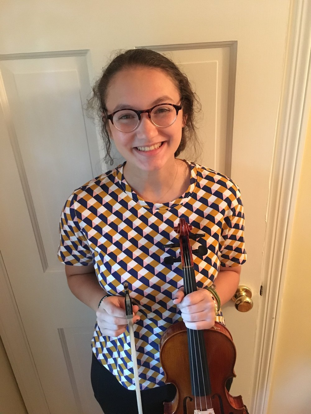 Wyoming OH Violin Lessons
