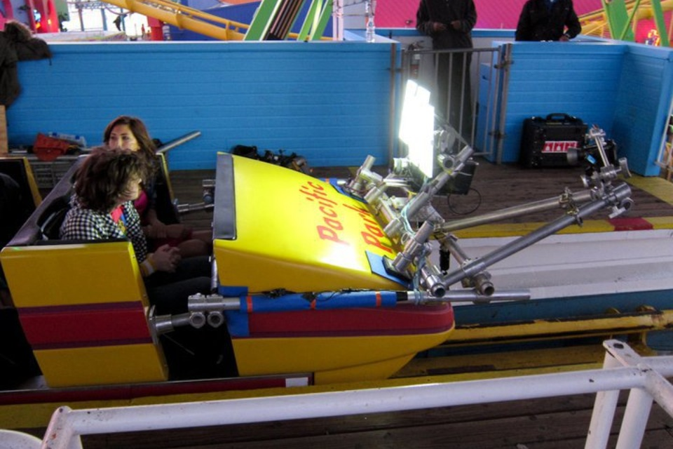 Rollercoaster Rig