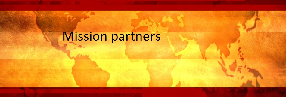 Missions we support
