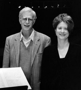 Jonathan Harvey & Tony Arnold, 2003