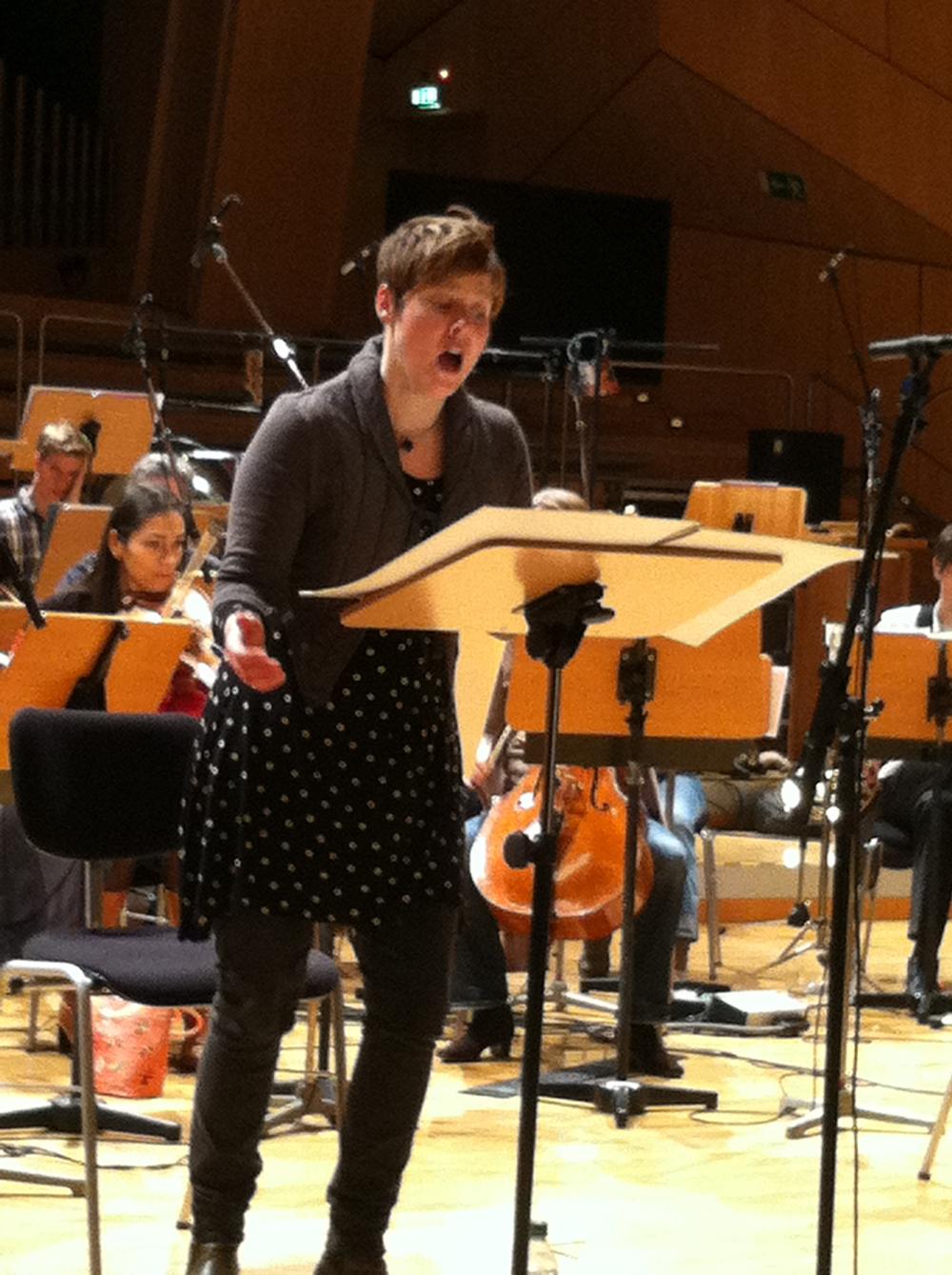 Ensemble Modern, 2013