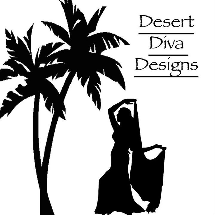 A unique boutique specializing in all things related to cabaret & tribal bellydance, from class needs to custom made professional costumes. Desert Diva Designs is run by Amani & the Desert Diva.    Visit our website!