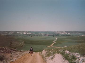 Caminho de Santiago ( St.James Way )