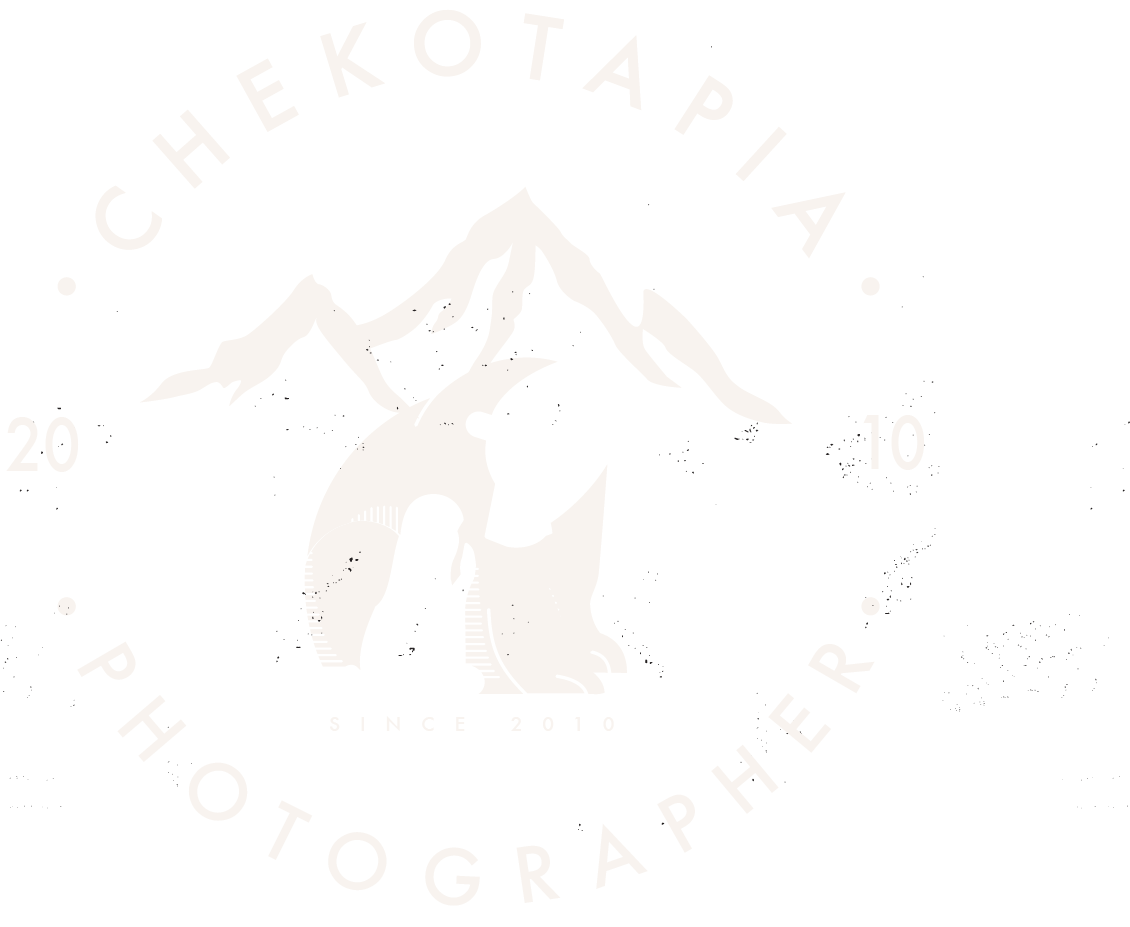 CHEKOTAPIA | Photographer