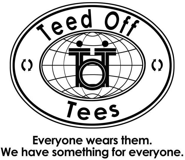Teed Off Tees