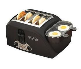 2-Egg McMuffin maker