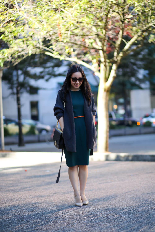 Fall-Workwear-MMLafleur-Morandi-JCrew-wool-dress