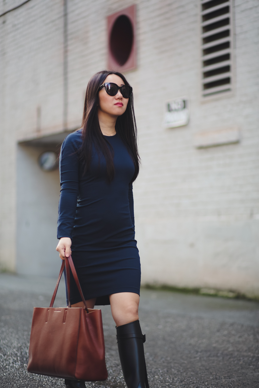 Lululemon &go everywhere dress Celinel Audrey sunglasses