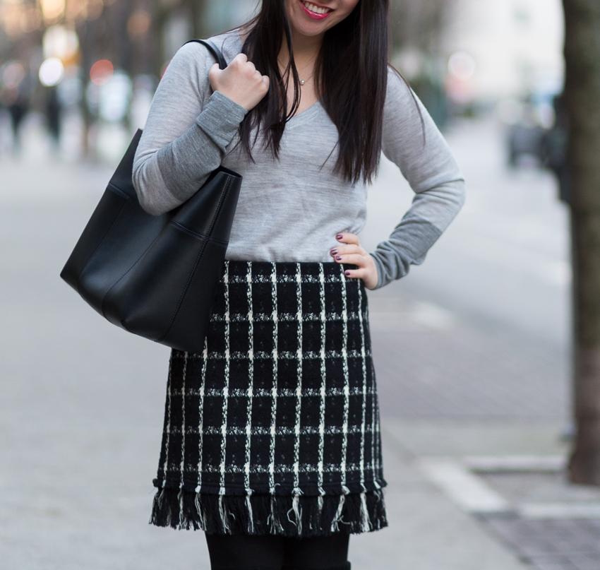 Tory Burch Marisol Skirt