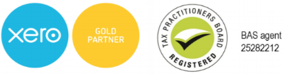 Xero Gold Partner BAS Agent