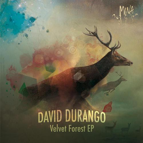 David Durango - Velvet Forest