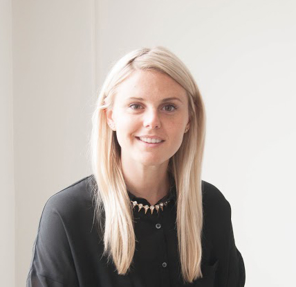 Robyn Exton Founder of dating app Her. Energetic. Programmer in training. LinkedIn| Twitter