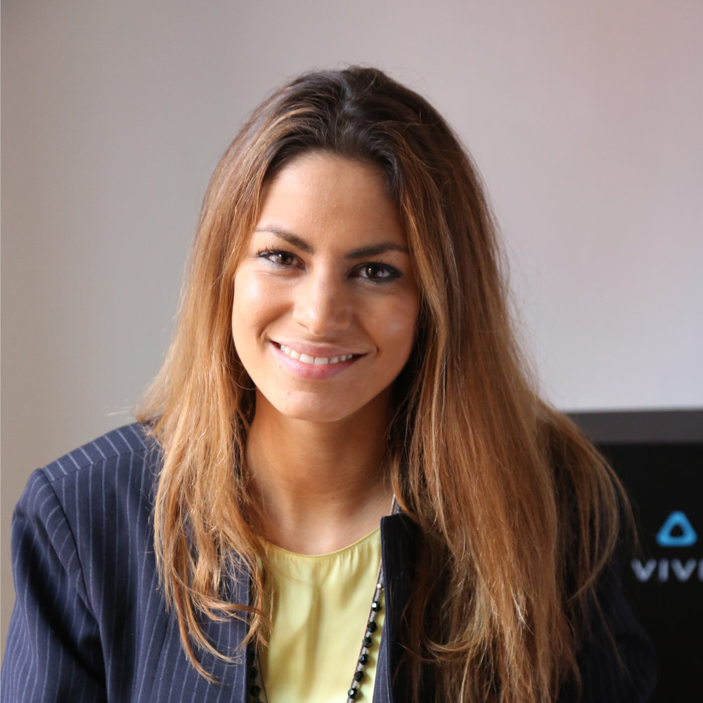 Luciana Carvalho Se Business Development and Partnerships at Racefully, VR/AR Evangelist and Founder of SE3 Solutions