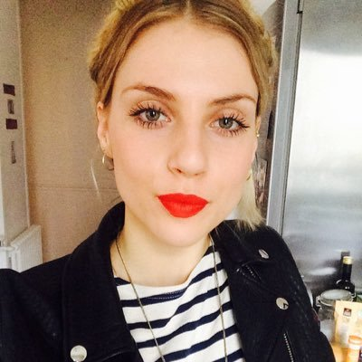Emma Louise Boynton - Interviews Producer, Sky News PANEL Social Media + the News
