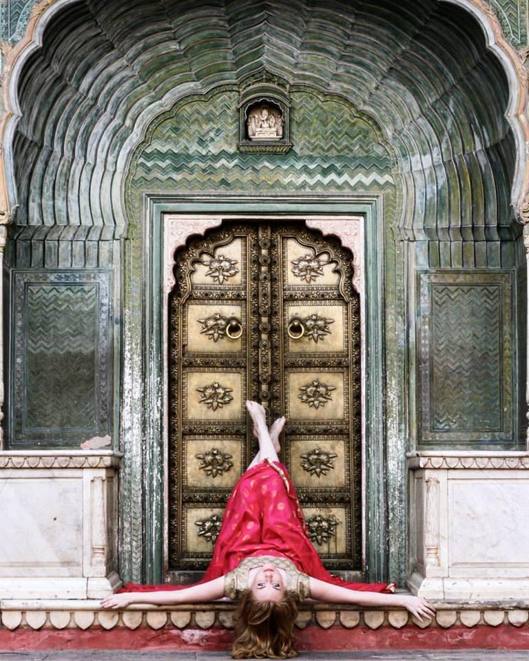 @ Ravikant Pandit, Jaipur, India