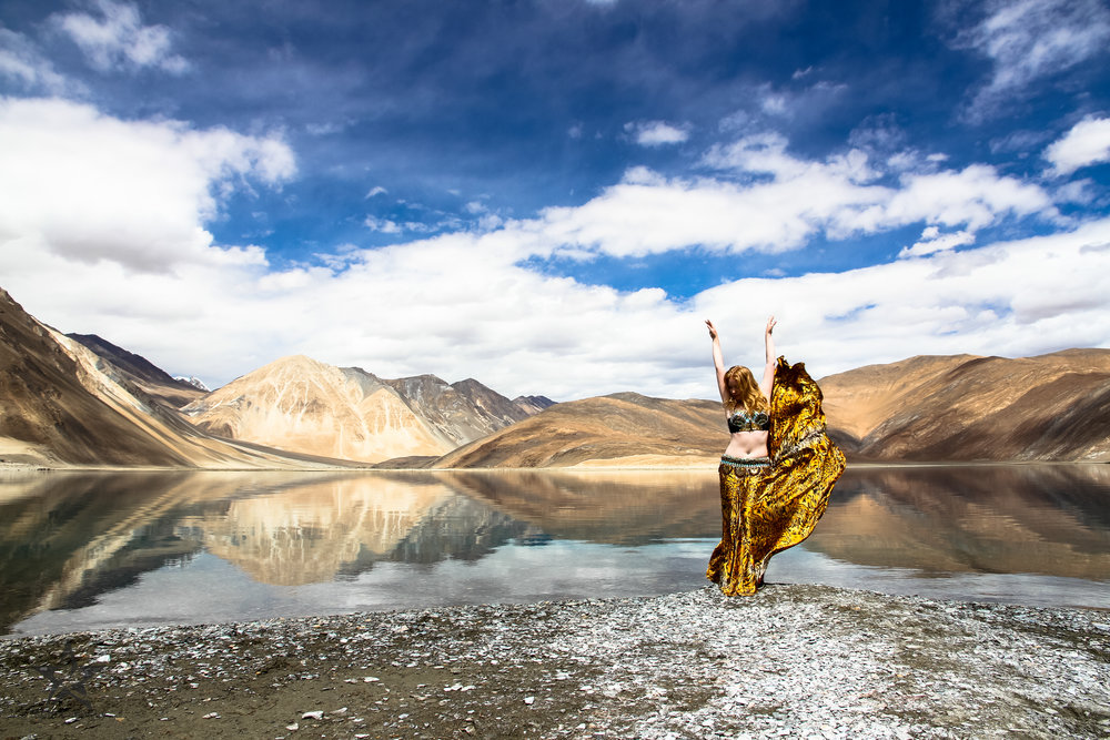@ Ravikant Pandit, Ladakh, India