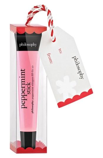 Philosophy Peppermint Stick Lip Gloss.jpg