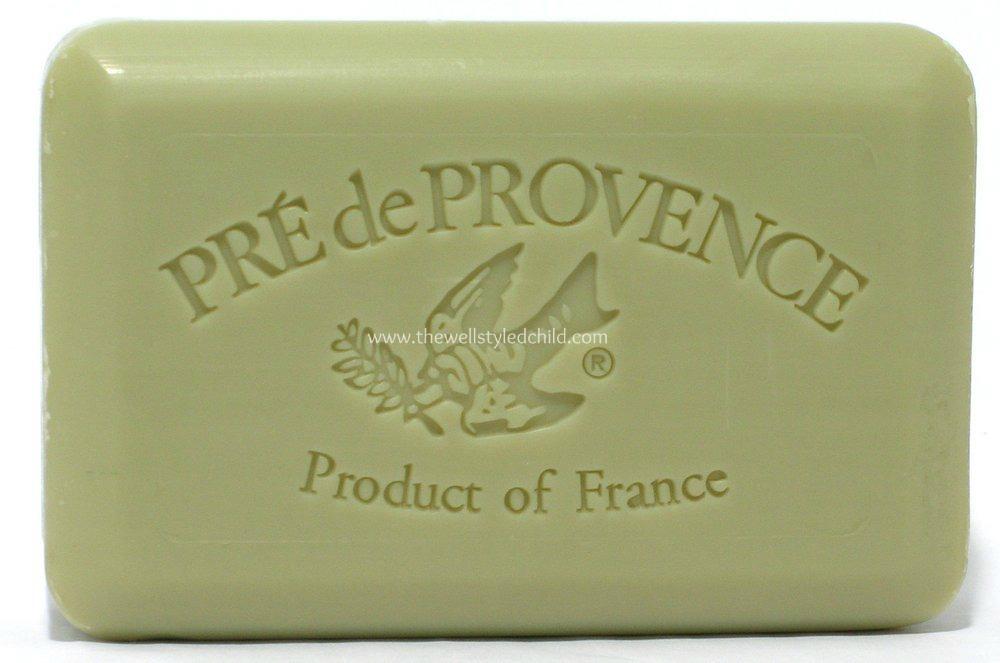Pre de Provence Verbena Bar Soap