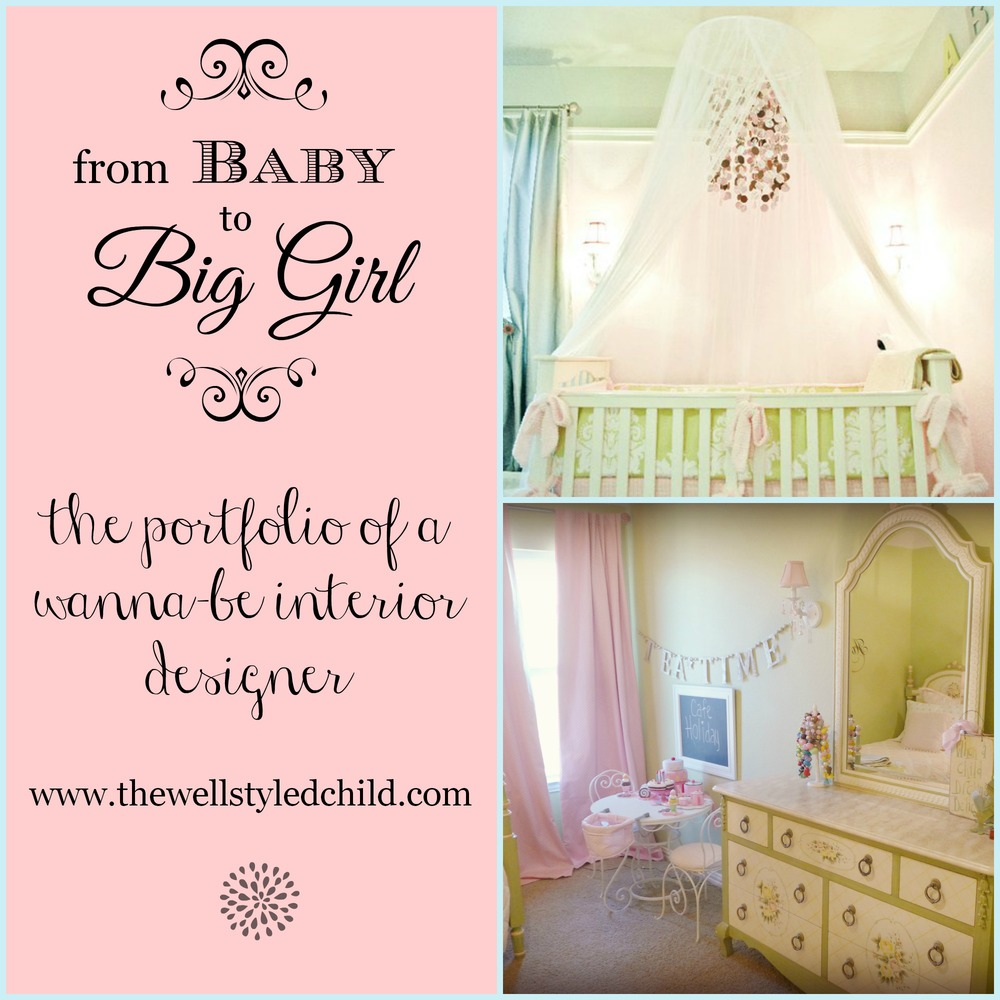 From baby to big girl the portfolio of a wanna be - What degree do you need to be an interior designer ...